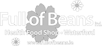 Full-of-Beans Logo
