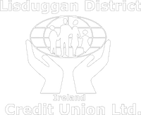 Lisduggan DCU Logo