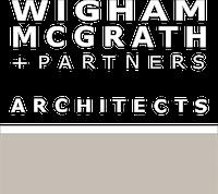 Wigham Mcgrath Logo