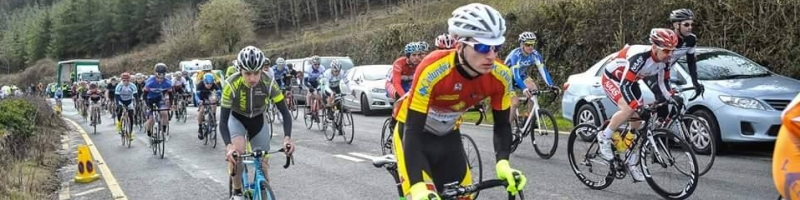 Thatcher leads The Juniors in Fixx Cyclocross League