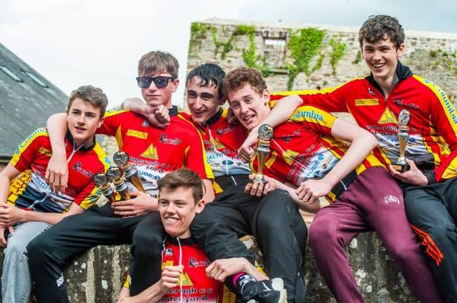 Comeragh CC make final 20 in 'Best Sports Club in Ireland'
