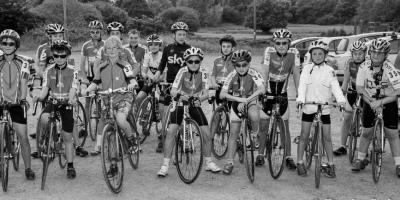 Comeragh CC Youth Academy Training Spins