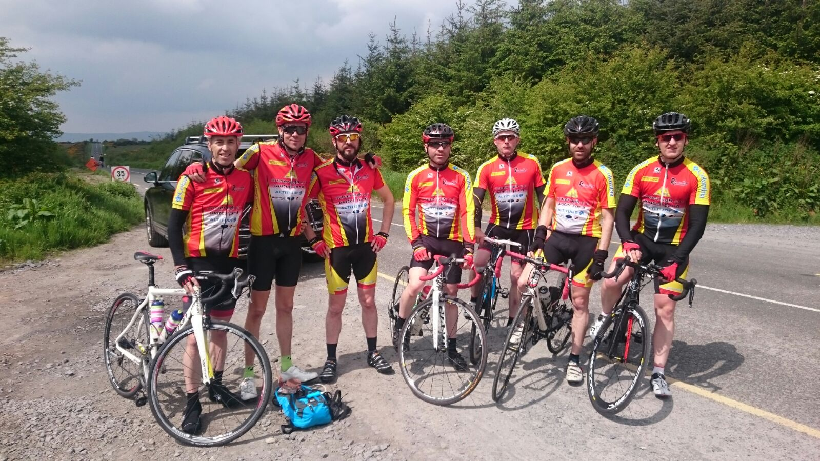 Comeragh CC make final 20 in 'Best Sports Club in Ireland'