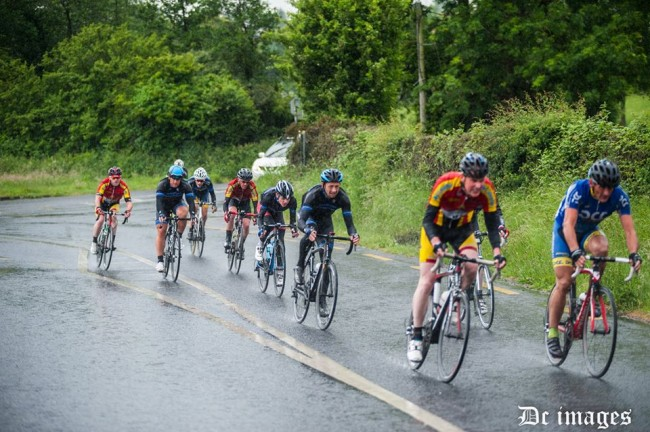 Comeragh CC Summer League Race 5