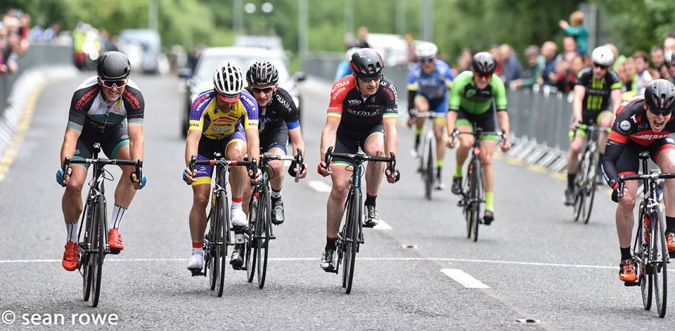 Epic Ride by Martin Cullinane in M40 Nationals.