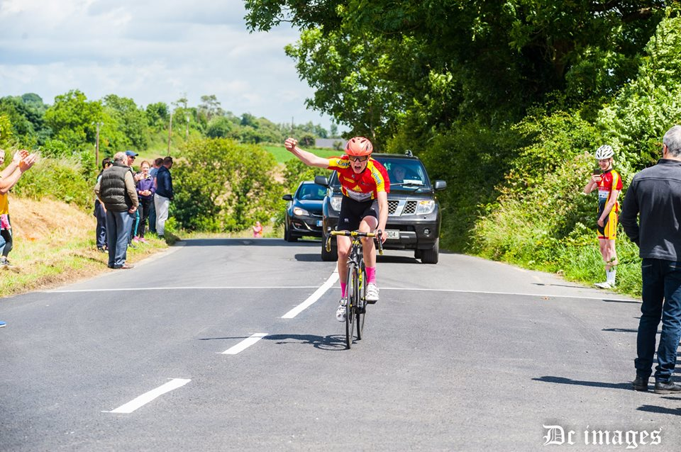 Tomas Walsh Secures Superb Victory in Wexford.