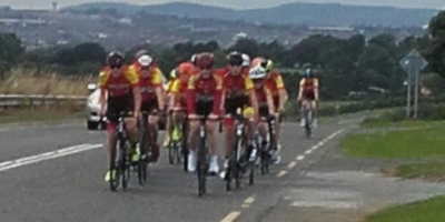 Second Midweek Underage TT Training
