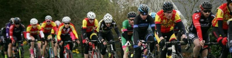 Walsh 3rd, Ennett 7th in Carrick.