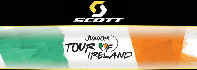 Junior Tour. Comeragh CC Support Crew.