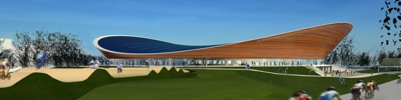 Breaking News: Go-ahead confirmed for Comeragh CC Velodrome in Tramore.