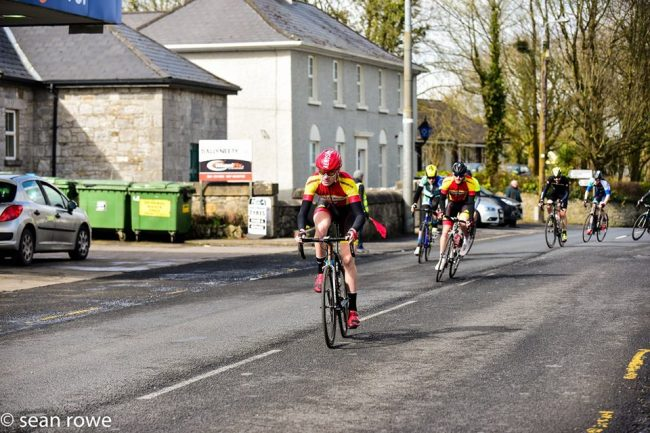 Comeragh Young Guns in Strong Opening Weekend