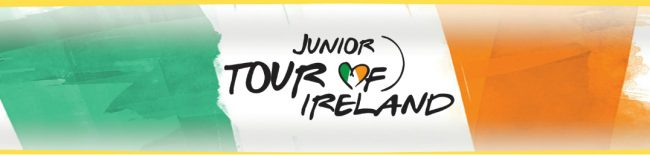 2018 Eurocycles Eurobaby Junior Tour of Ireland Start-List