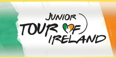 2018 Eurocycles Eurobaby Junior Tour of Ireland Start-List